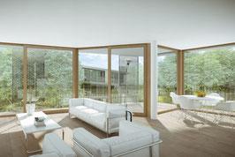 Appartamenti moderni nella nuova residenza a Sorengo - Lugano, Ticino
