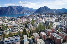 Appartamenti  nella nuova residenza Maurice, Lugano
