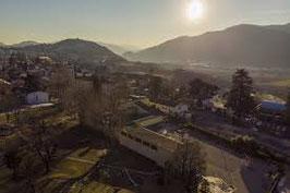 Vendesi una casa a Vezia, Lugano, in Ticino, Svizzera: