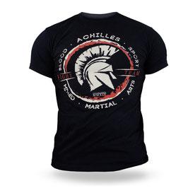 SIZE YOUR GLORY - Shirt - schwarz