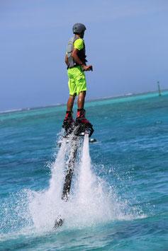 Flyboard Hoverboard
