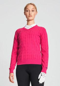Cable Pullover - Röhnisch