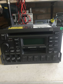 volvo SC-805 grijs