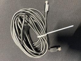 Originele Cd wisselaar kabel Volvo  (van radio naar cd wisselaar)