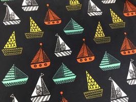 Jerseystoff Sailing