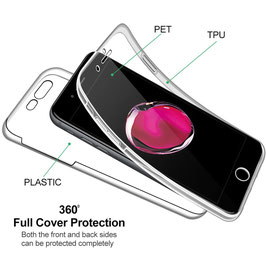 "Hülle ""360"" - IPhone 7 8 Plus"