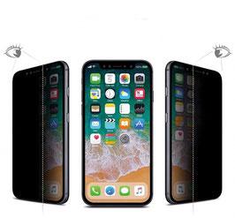 """Panzerglas """"Premium Privacy"""" iPhone Xr / 11"""