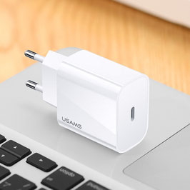 USMAS USB-C Power Adapter 20W