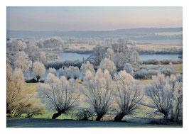 Drei Seen Winter