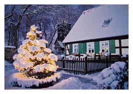 Weihnacht in Seehausen