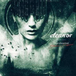 "eleanor - ""Downhearted -Studio Session- (2021)"" DVDR"