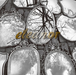 "Album ""Celestial Nocturne"" (EURO盤CD) 2018"