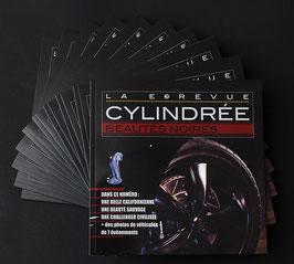 CYLINDRÉE 3