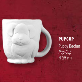 PUPCUP