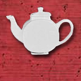 Teekanne Schnecke
