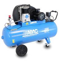 Compresseur à piston A29B 150 CT3