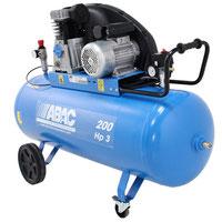 Compresseur à piston A29B 200 CT3
