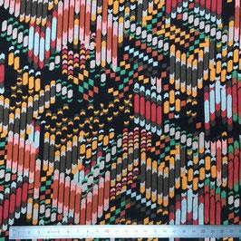 Jersey multicolor 9384