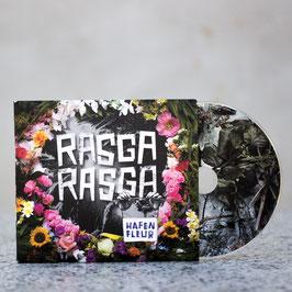 Hafen Fleur - Album (CD)