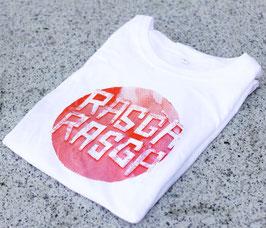 RasgaRasga - Siebdruck (T-Shirt)