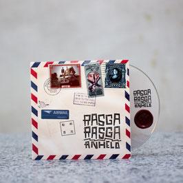 Anhelo - EP (CD)