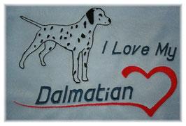 I Love My Dalmatian (1)