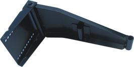 Support  roulette  haute pour porte isotherme coté chauffeur