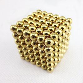216 Magnetkugeln mit 2mm durchmesser