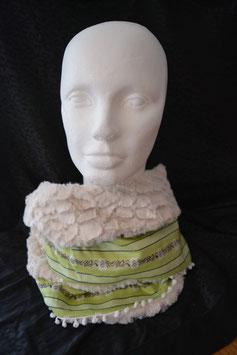Edelweissloop lindgrün