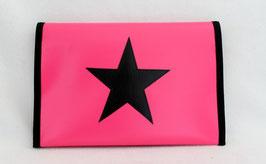 Windelbag ★ rosa ★ black Star
