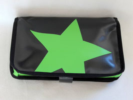 Windelbag Maxi ★ Black with green star ★