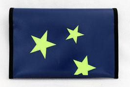Windelbag ★ navy ★ lemon Stars