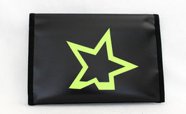Windelbag ★ black ★ lemon Star