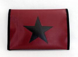 Windelbag ★ Bordeaux ★ black Star