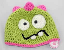 Hugo Monster ★ lemon-pink ★ L