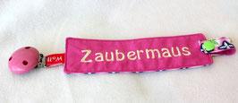 """Nuggiband rosa """"Zaubermaus"""""""