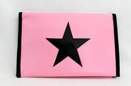 Windelbag ★ hellrosa ★ black Star