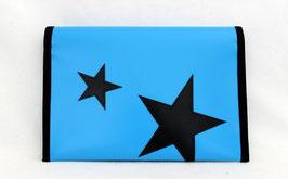Windelbag ★ Skyblue ★ black Stars