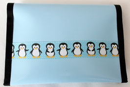 Puppenwindelbag Pinguin