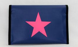Windelbag ★ navy ★ rosa Star