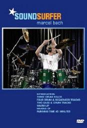 Marcel Bach - Soundsurfer (2006)