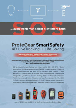 Optional: SmartSafety für InReach