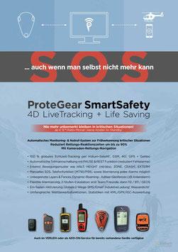 Optional: SmartSafety für InReach