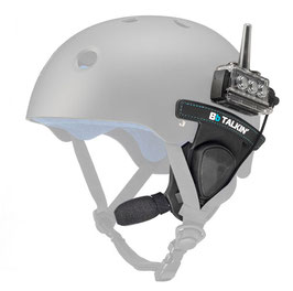 BbTalkin HelmetPad + Unit