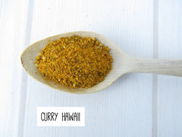 Curry Hawaii