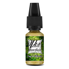 GREEN JUICE Liquid 10ml