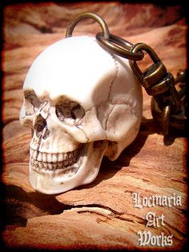 Real Skull(リアルスカル)キーホルダー