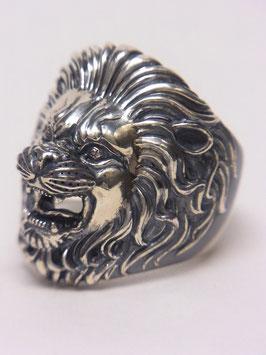 Lion Ring/ライオンリング
