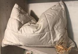 Alpaka-Schlaf-Kissen 40x60