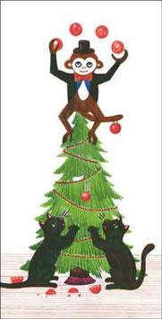 Tierische Weihnachten